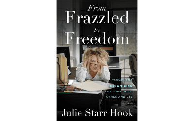 Skip the Frazzle and Find the Freedom in the Holidays!